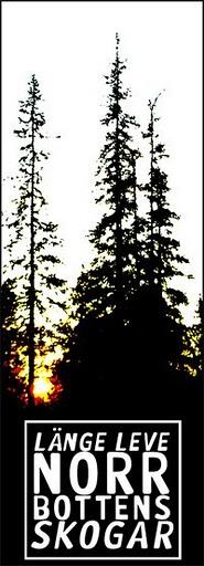 Länge leve Norrbottens skogar